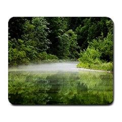Foog Large Mouse Pad (Rectangle)