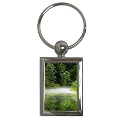 Foog Key Chain (Rectangle)