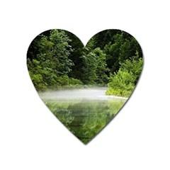 Foog Magnet (Heart)