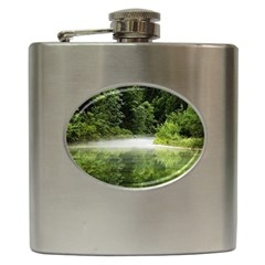 Foog Hip Flask