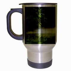 Foog Travel Mug (silver Gray)
