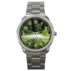 Foog Sport Metal Watch