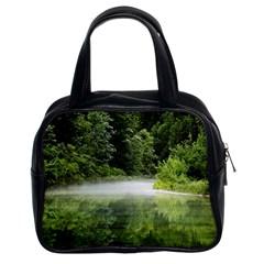 Foog Classic Handbag (two Sides)