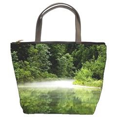 Foog Bucket Bag