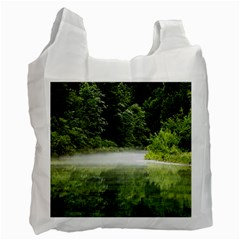 Foog Recycle Bag (two Sides)