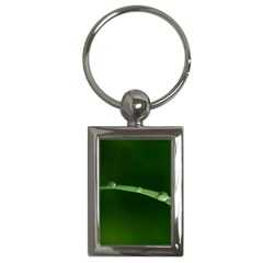 Pearls   Key Chain (Rectangle)