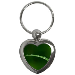 Pearls   Key Chain (heart)