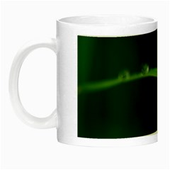 Pearls   Glow in the Dark Mug
