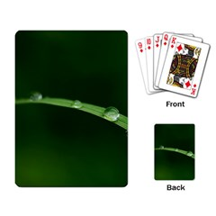 Pearls   Playing Cards Single Design