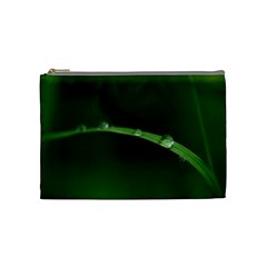 Pearls   Cosmetic Bag (Medium)