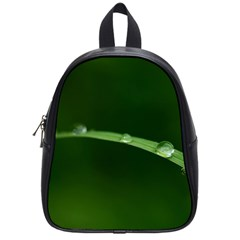 Pearls   School Bag (small)