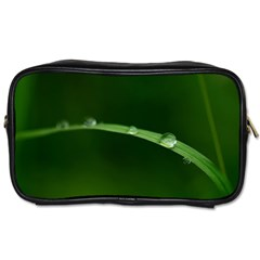 Pearls   Travel Toiletry Bag (Two Sides)