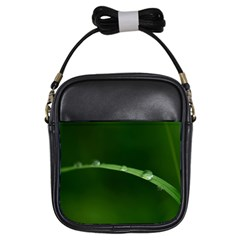 Pearls   Girl s Sling Bag