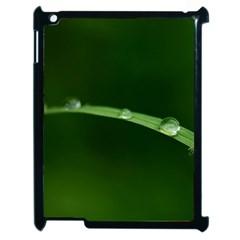 Pearls   Apple iPad 2 Case (Black)