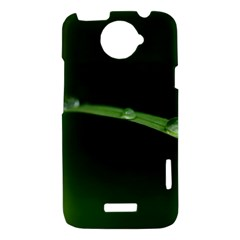 Pearls   HTC One X Hardshell Case