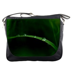 Pearls   Messenger Bag
