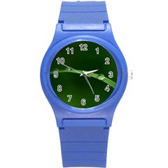 Pearls   Plastic Sport Watch (Small)