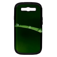 Pearls   Samsung Galaxy S III Hardshell Case (PC+Silicone)