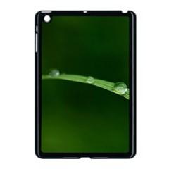 Pearls   Apple Ipad Mini Case (black)