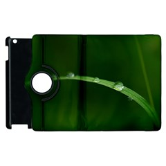 Pearls   Apple iPad 3/4 Flip 360 Case