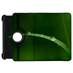 Pearls   Kindle Fire HD 7  Flip 360 Case