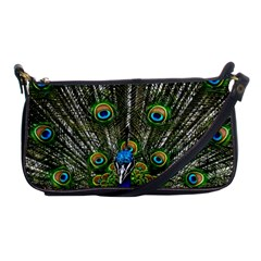 Peacock Evening Bag