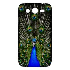 Peacock Samsung Galaxy Mega 5 8 I9152 Hardshell Case