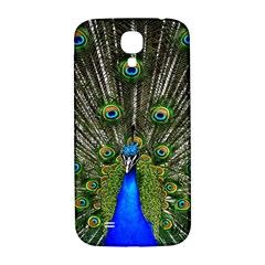 Peacock Samsung Galaxy S4 I9500/i9505  Hardshell Back Case