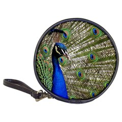 Peacock CD Wallet