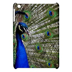 Peacock Apple Ipad Mini Hardshell Case