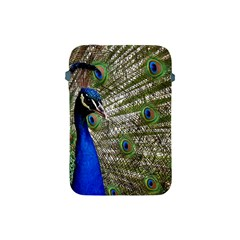 Peacock Apple Ipad Mini Protective Soft Case