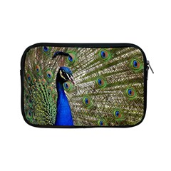 Peacock Apple iPad Mini Zipper Case