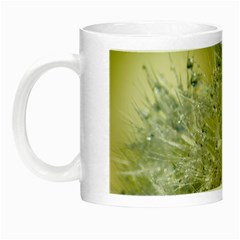 Dandelion Glow in the Dark Mug