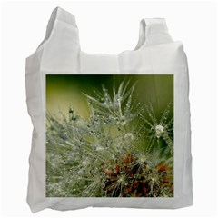 Dandelion Recycle Bag (Two Sides)