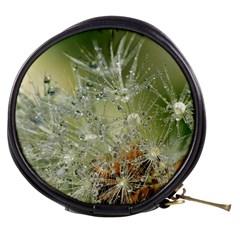 Dandelion Mini Makeup Case