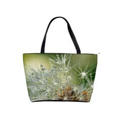Dandelion Large Shoulder Bag