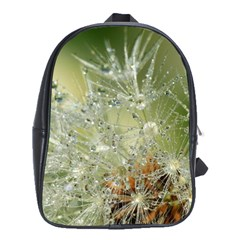 Dandelion School Bag (large)