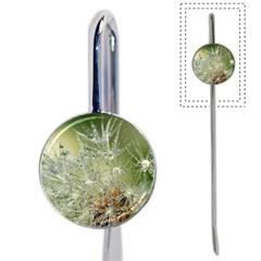 Dandelion Bookmark