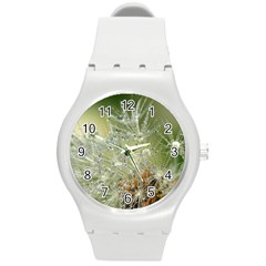 Dandelion Plastic Sport Watch (Medium)