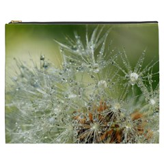 Dandelion Cosmetic Bag (XXXL)