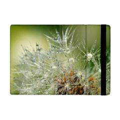 Dandelion Apple iPad Mini Flip Case