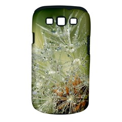 Dandelion Samsung Galaxy S III Classic Hardshell Case (PC+Silicone)