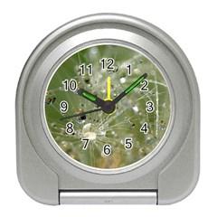 Dandelion Desk Alarm Clock