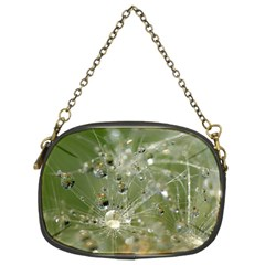 Dandelion Chain Purse (Two Sided)