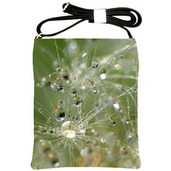 Dandelion Shoulder Sling Bag
