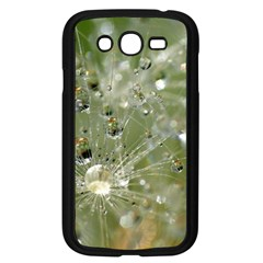 Dandelion Samsung Galaxy Grand DUOS I9082 Case (Black)