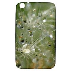 Dandelion Samsung Galaxy Tab 3 (8 ) T3100 Hardshell Case