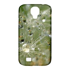 Dandelion Samsung Galaxy S4 Classic Hardshell Case (PC+Silicone)