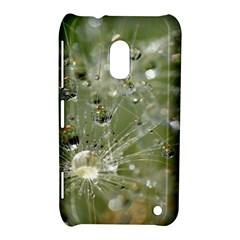 Dandelion Nokia Lumia 620 Hardshell Case