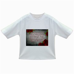 Maggie s Quote Baby T-shirt